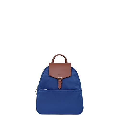 Hexagona - Mochila POP, Azul (azul eléctrico), Talla única