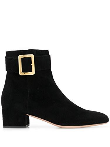 BALLY Luxury Fashion Damen 6228098BLACK Schwarz Stiefeletten | Herbst Winter 19