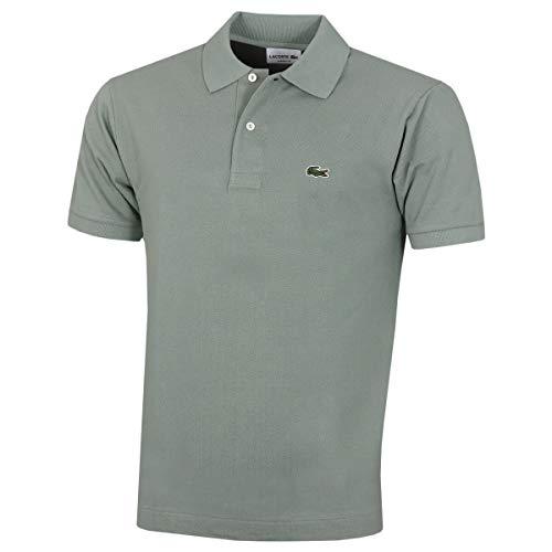 Lacoste L121200 Camisa de Polo, Vert (Thym Bs86), 3XL para Hombre