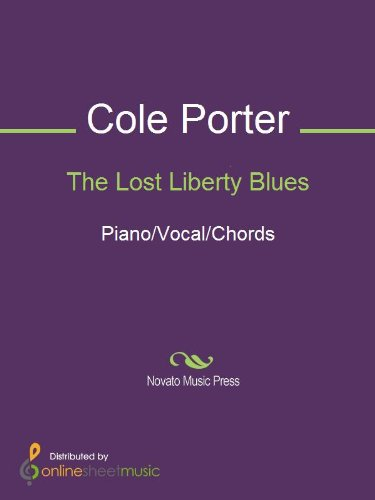 The Lost Liberty Blues (English Edition)