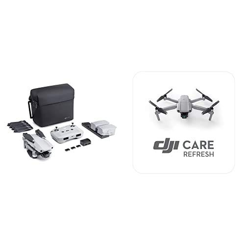 DJI Mavic Air 2 Pack Vuela Más Drone Quadcopter UAV + DJI Mavic Air 2 - Care Refresh