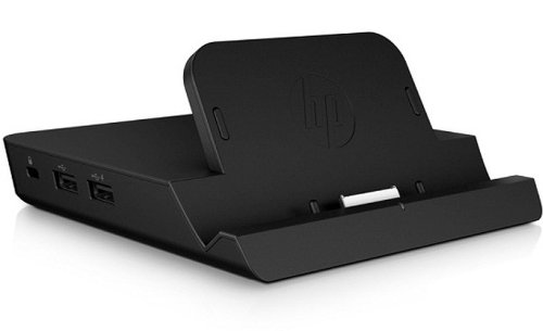 HP ElitePad Dock - Base (Docking, HP, ElitePad, Black)