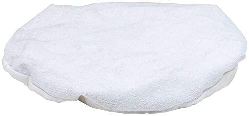 Draper 240mm Cotton Polishing Bonnet - 69489