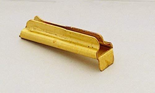 Märklin 10001 LGB - Metallschienenverbinder, 10 St.