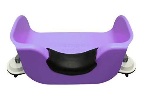 Shampoo Buddy Tear-Free Rinser for Children (Purple)