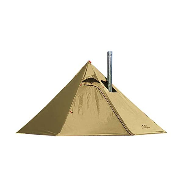2-Persons-Lightweight-34lb-Tipi-Hot-Tents-with-Stove-Jack-for-Hunting-Family-Team-Backpacking-Camping-Hiking