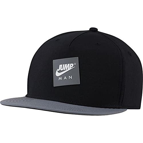 Nike Cappellino Jordan Jump Man DC3681 011 Uni