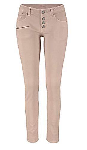 Zabaione Jeans Damenjeans Kim Rose (W44/L32)