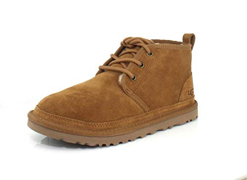 UGG Womens Neumel Chestnut Boot - 6