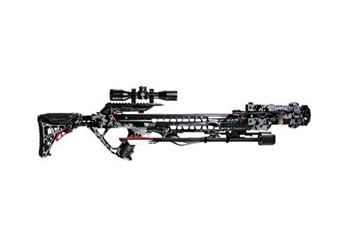 Barnett TS390 Crossbow | 390 Feet Per Second Compound...