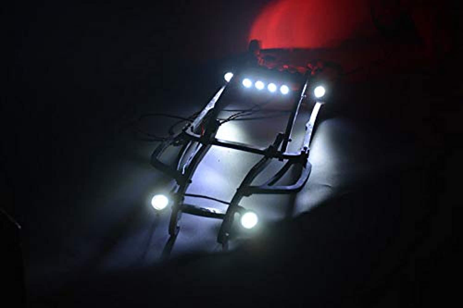 FidgetKute Lamps for X 12 Lamps Not Include roll cage and Battery