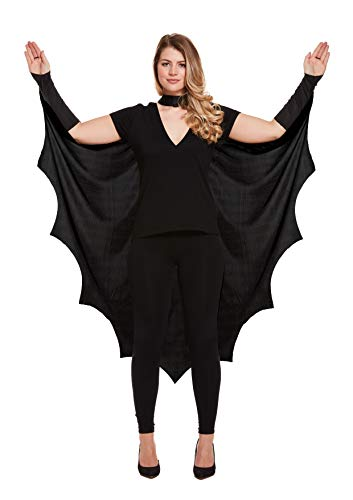ADULTS BAT CAPE - ONE SIZE
