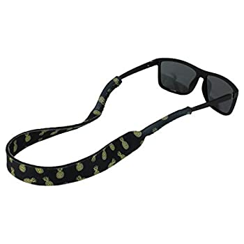 Ukes Premium Sunglass Strap - Durable & Soft Eyewear Retainer Designed with Floating Neoprene Material - Secure fit for Your Glasses and Eyewear  The Pinas
