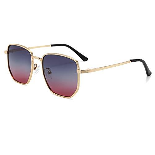 Yying Jungen Mädchen Sonnenbrillen Klassische Kinder Polarisierte Sonnenbrillen Anti-UV Brille Kinderbrillen 3038