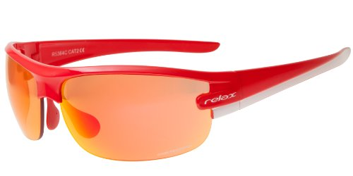 RELAX Damen Sportbrille Sonnenbrille Fahrradbrillen R5364C