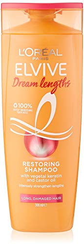 L'Oreal Paris Dream Lengths Shampoo 300ml