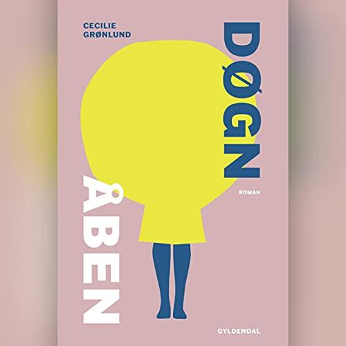 Døgnåben cover art