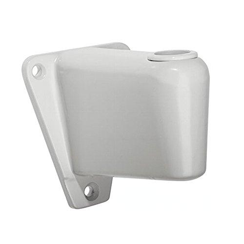 Wandhalterung aus Metall für ELV Lupenleuchten mit Gelenkarm