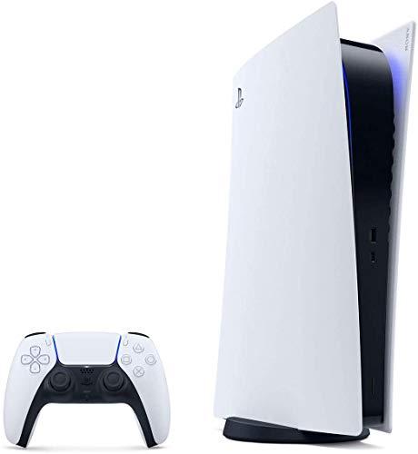PlayStation 5 デジタル・エディション (CFI-1100B01)