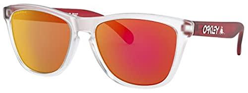 Oakley 0OO9245 Gafas, 9245A9, 54 para Hombre