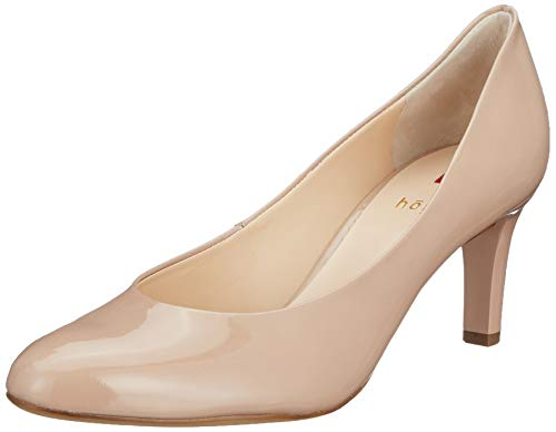 HÖGL Damen Starlight Pumps, Beige (Nude 180, 37 EU