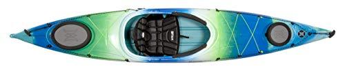 Perception Carolina 12   Sit Inside Kayak for Adults   Touring Kayak   12'   Déjà vu