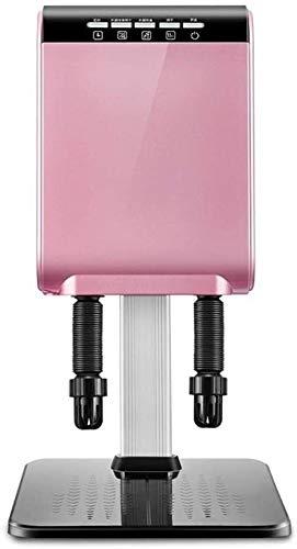 NA Luck Zapato Secadora eléctrica del ozono del anión sincronización esterilizador UV...