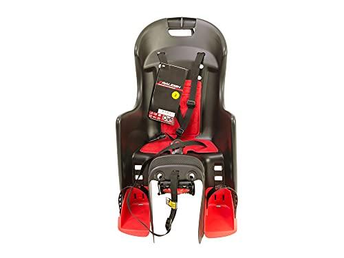 Raleigh Avenir Snug Child Seat - Red