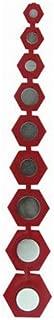 Lang Tools 520 9-Piece SAE Magnetic Socket Insert