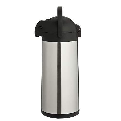 ONVAYA Airpot Pumpkanne | 1,8 Liter | Isolierkanne | Thermoskanne |...