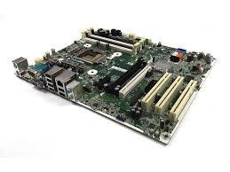 HP Compaq Elite 8100Minitower motherboard- 531990–001