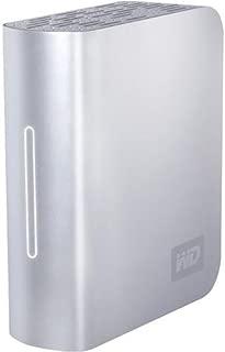 WD My Book Studio 320 GB USB 2.0/FireWire 400/800/eSATA Desktop External Hard Drive