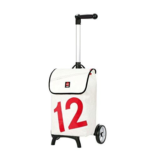 Andersen Shopper Unus Fun mit 40 Liter Tasche 360° Luv 12