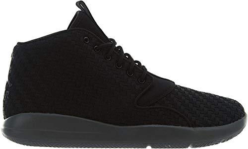 Nike - Air Jordan Eclipse Chukka All Black 881453 001 - 881453 001 - EU 41 - US 8 - UK 7 - CM 26