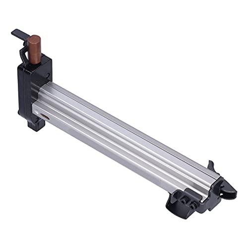 Pistola De Clavos Manual, Potente Pistola De Grapas GP-22 Semiautomática Para Ingeniería Para Pared De Ladrillos De Cemento Para Canalizaciones