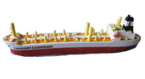 Bateau Modèle Eberhart Essberger Bateau Navire Miniature