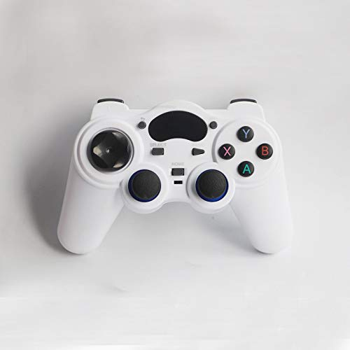 Wireless Gaming Controller for PC/Laptop/Android...