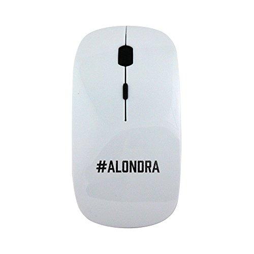 Fotomax #Alondra - Ratón inalámbrico