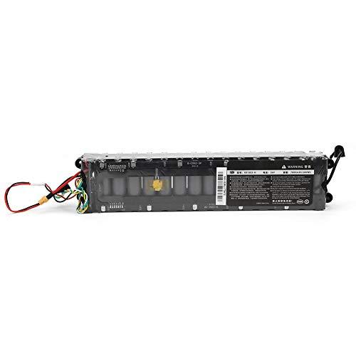 Alomejor 36V 7.8ah Batería de Litio Batería de Repuesto Recargable para Xiaomi M365 Scooter eléctrico Plegable Inteligente