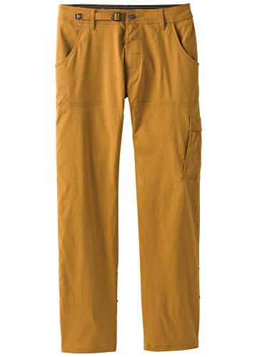 prAna Men's Stretch Zion