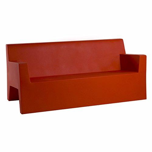 Vondom Jut Sofa Rouge