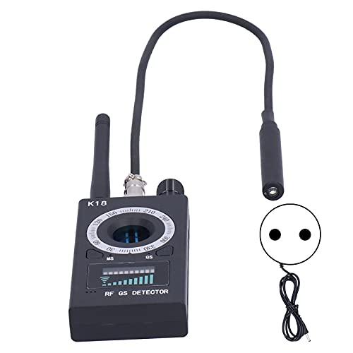 Detector de cámara, rastreador de cámara de detección de ondas de radio de alta sensibilidad para exteriores(Transl)