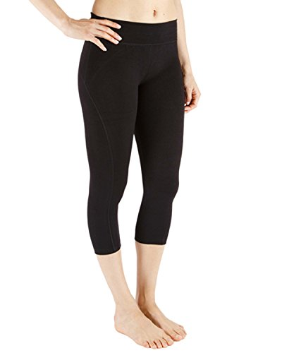 Chin Mudra-Pantalone da Yoga, Motivo corsari