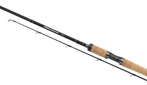 SHIMANO Speedmaster DX 21 M, 2.10m, 7-28g, Canne da Spinning, SSMDX21M