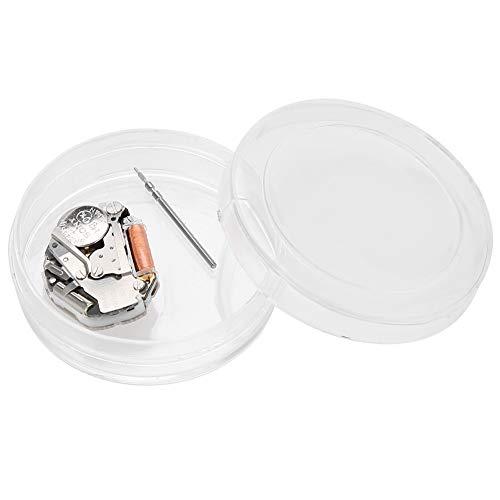 Accesorios para reloj, ideal para reparar relojes, 2035, mecanismo de cuarzo, batería de repuesto de calibre excluida para relojes, piezas de accesorios de herramientas de reloj