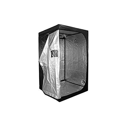 Panoramix Light Homebox GrowTent Growroom 0,6 x 0,6 x 1,40mt (60 x 60 x 140 cm) culture indoor Growbox