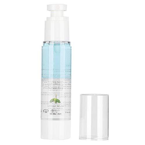 Haarspray, Haarpflegespray für Frauen, Behandlungsspray, Haarpflege Fructis Style Frizz Guard Anti-Frizz Trockenspray, Feuchtigkeitsspendendes, beschädigtes Haarreparaturspray schützen(klar)