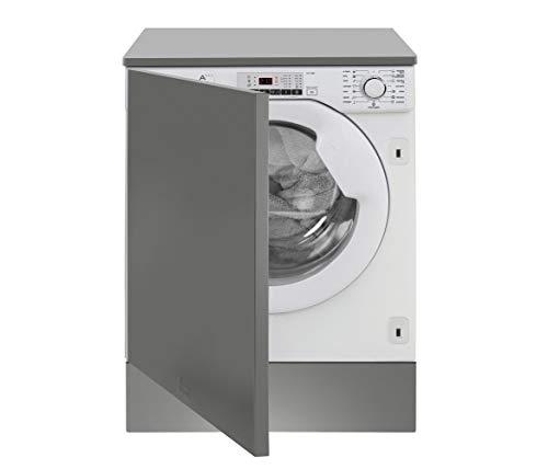 lavadora secadora integrable beko Marca Teka