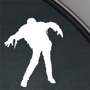 Stickers Resident Evil Decal Zombie PS3 Xbox 360 car Stickers