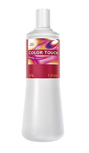 Wella Color Touch Intensiv Emulsion 4% 1000ml